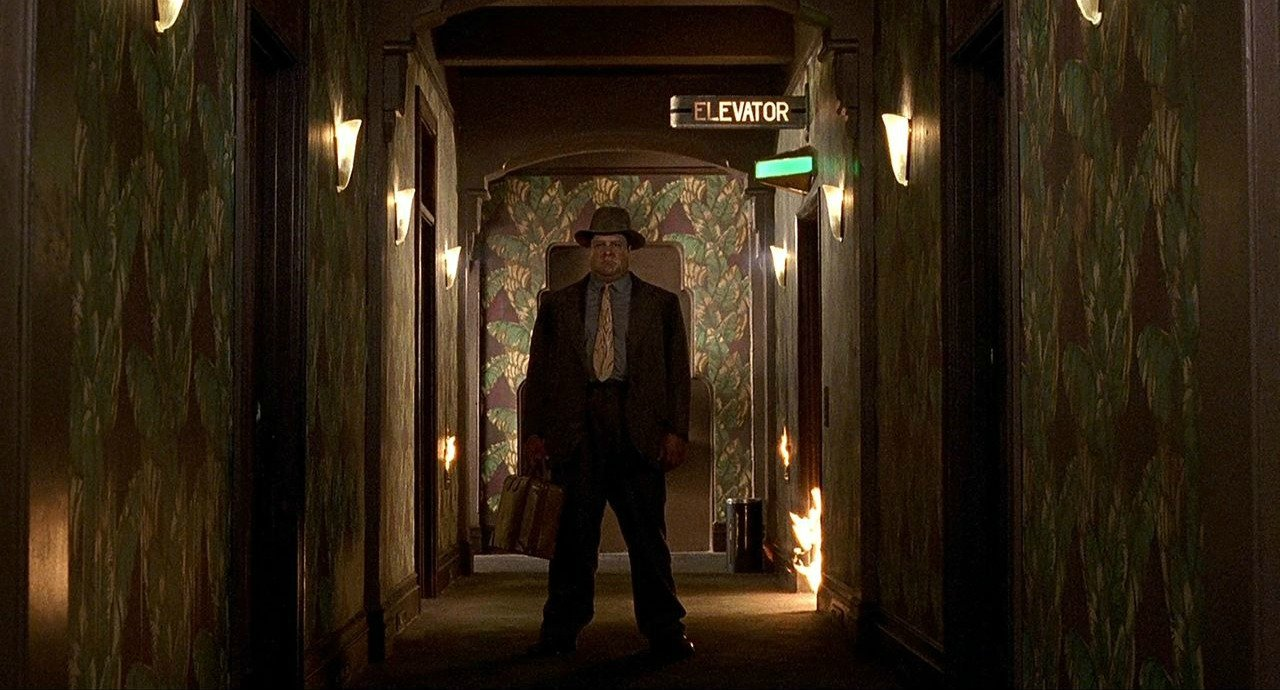 BARTON FINK (1991) | One Perfect Shot Database